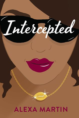 Intercepted (Playbook, #1)
