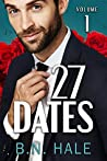 27 Dates: The Valentine's Date (The Dating Challenge #1)