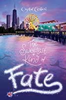 Windy City Magic, Book 2: The Sweetest Kind of Fate (Digital Picture Book)