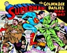 Superman: The Golden Age Dailies-1944-1947