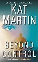 Beyond Control (Texas Trilogy, #3)