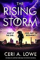 The Rising Storm (Paradigm Trilogy #1)
