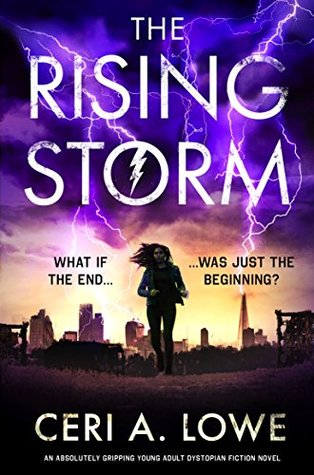 Image result for the rising storm ceri a lowe