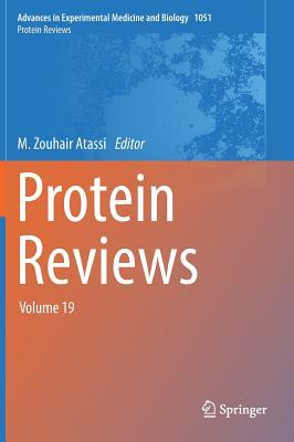 Protein Reviews Volume 18
