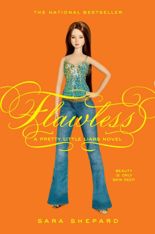 Flawless Pretty Little Liars  - Sara Shepard
