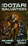 The Dotari Salvation (Terran Strike Marines, #1)