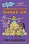 Sandapalooza Shake-Up (Welcome to Wonderland, #3)