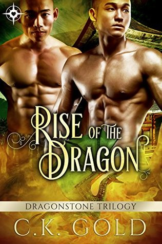 Rise of the Dragon (Dragonstone Trilogy #1)