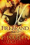 Firebrand (Firebrand, #1-3)