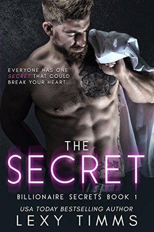 The Secret (Billionaire Secrets #1)