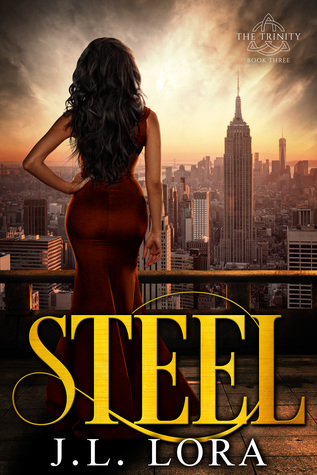Steel (Trinity, #3)
