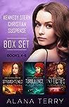 Kennedy Stern Box Set #2 (Kennedy Stern #4-6)