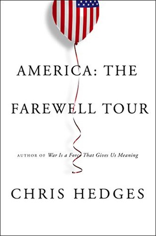 America by Chris Hedges