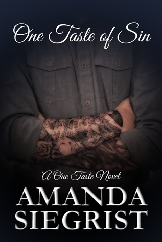 One Taste of Sin by Amanda Siegrist