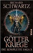 Götterkriege: Die komplette Saga 3