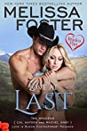 Love at Last (Love in Bloom: The Bradens at Peaceful Harbor, #6.5)