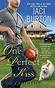 One Perfect Kiss (Hope, #8)