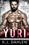 Yuri (Bratva Blood Brothers #1)