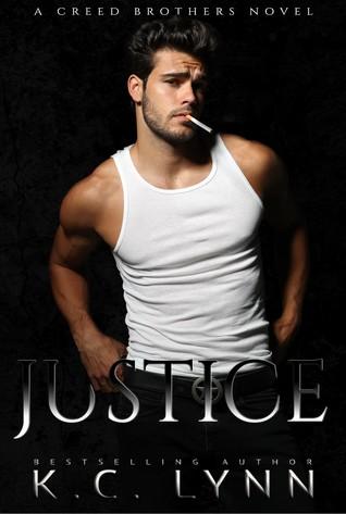 Justice by K.C. Lynn