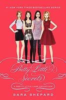 Pretty Little Secrets: A Pretty Little Liars Collection (Pretty Little Liars, #4.5)