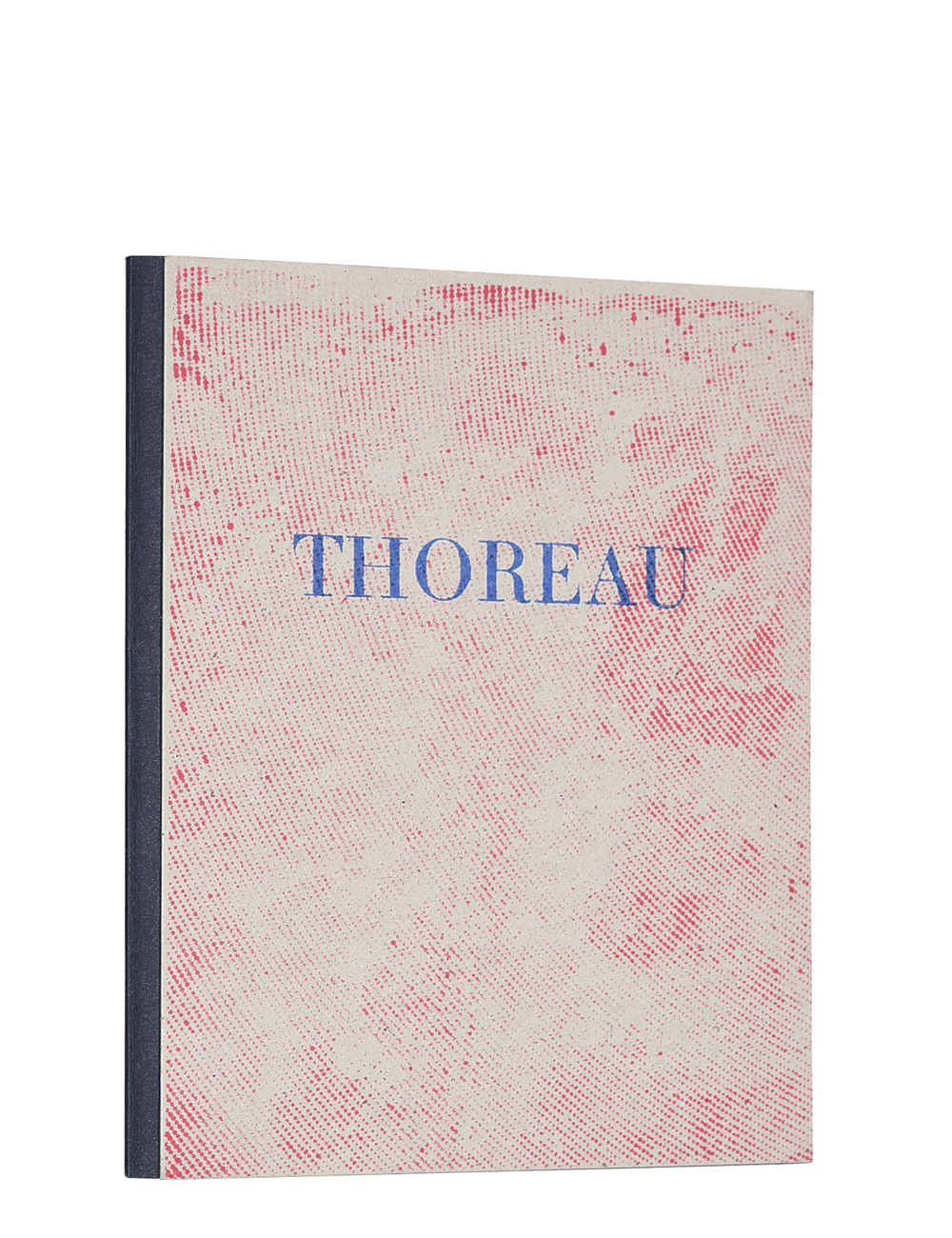 Thoreau  by  Alessandro Calabrese