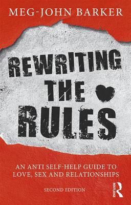 Rewriting the Rules by Meg-John Barker