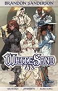 White Sand, Volume 2