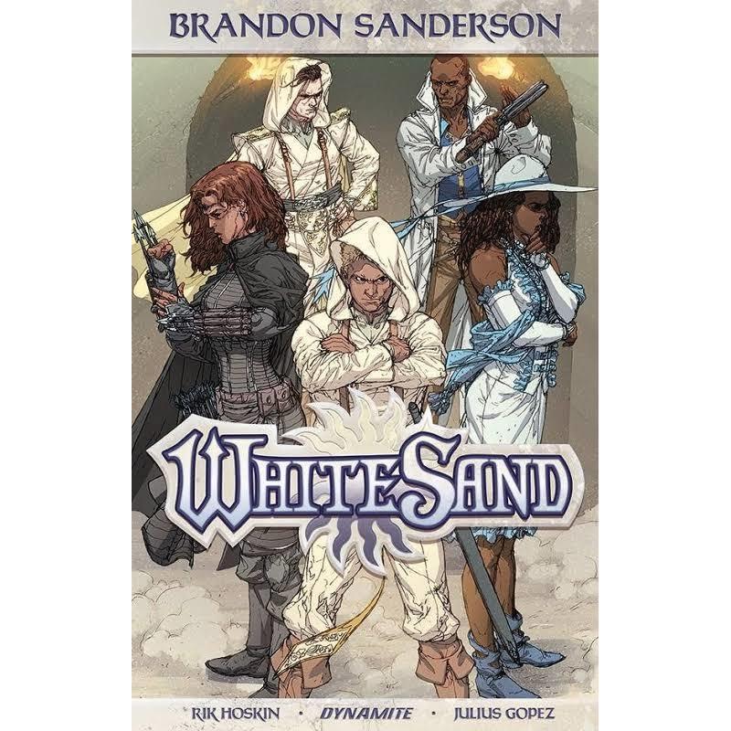 White sand volume 2 white sand 2 by brandon sanderson fandeluxe Choice Image