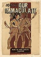 Our Immaculate Academy (Fear Academy Book 1)