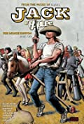 Jack of Fables: The Deluxe Edition, Book Two