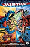 Justice League, Vol. 5: Legacy