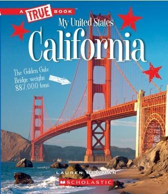 California  by  Lauren Newman
