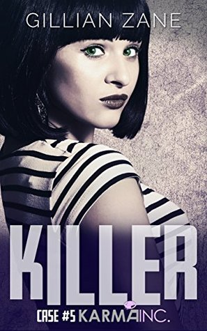 Killer (Karma, Inc. #5)