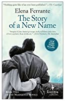 The Story of a New Name (Neapolitan Novels #2)