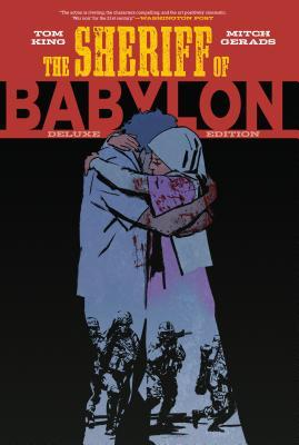 The Sheriff of Babylon: The Deluxe Edition