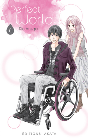 Perfect World, tome 6 by Rie Aruga