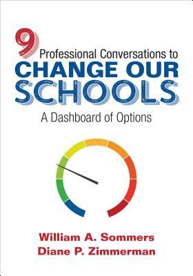 9 professional conversations to change schools