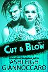 Cut & Blow Book 3 (Book #3)