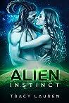 Alien Instinct (The Alien Series, #1)