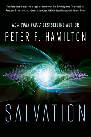 Salvation by Peter F. Hamilton