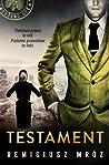Testament (Chyłka i Zordon, #7)