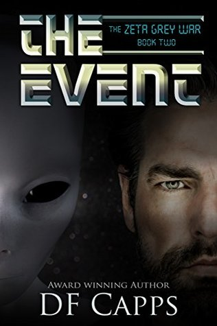 The Zeta Grey War: The Event