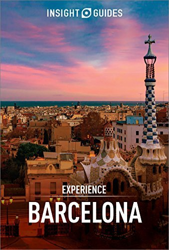 Insight Guides - Experience Barcelona (2017)