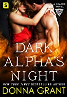 Dark Alpha's Night (Reaper, #5)