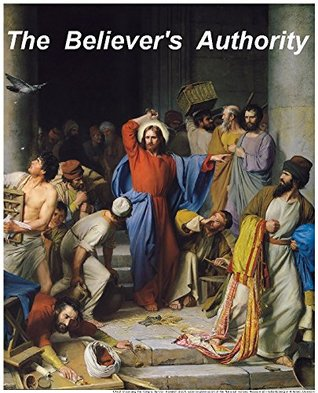 A Believer's Authority (Mothership Download Book 1)