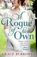 A Rogue of Her Own (Windham Brides #4)