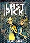 Last Pick (Last Pick, #1)