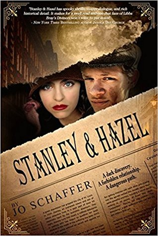 Stanley and Hazel (Stanley and Hazel, #1)