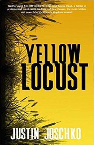 Yellow Locust (Yellow Locust, #1)
