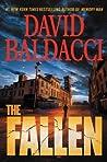 The Fallen-book cover